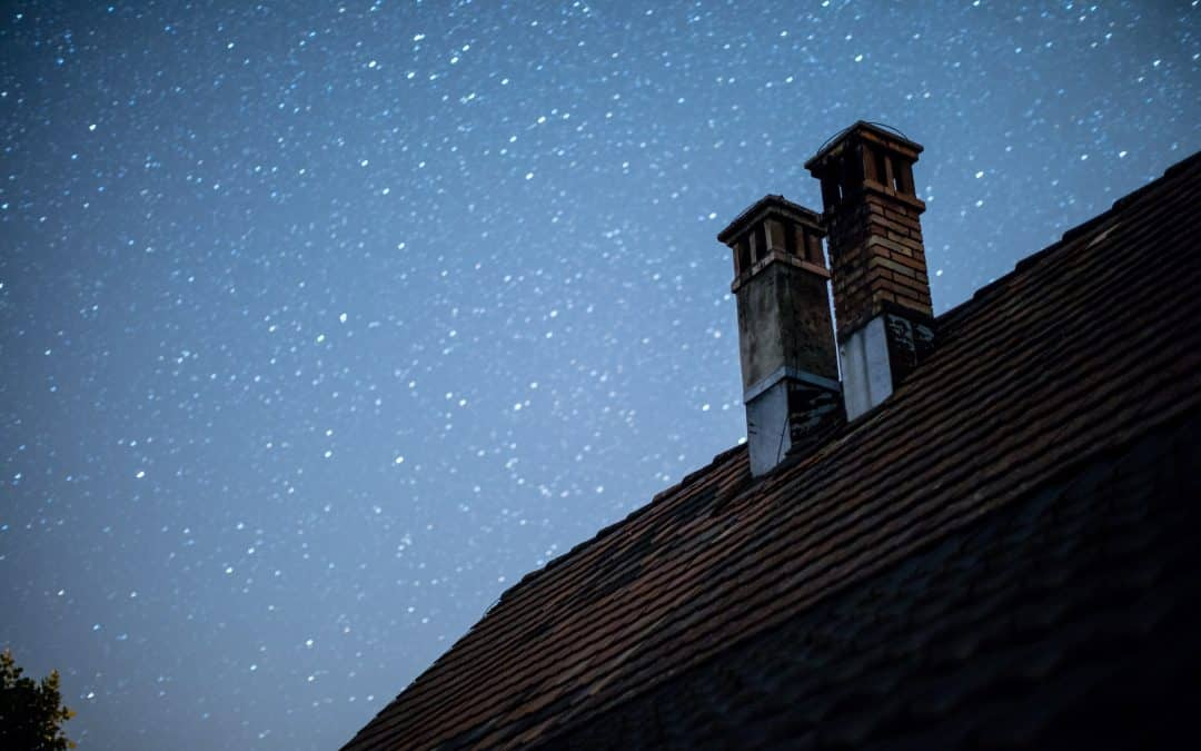 Summertime Is The Best Time to Have your Chimney Swept
