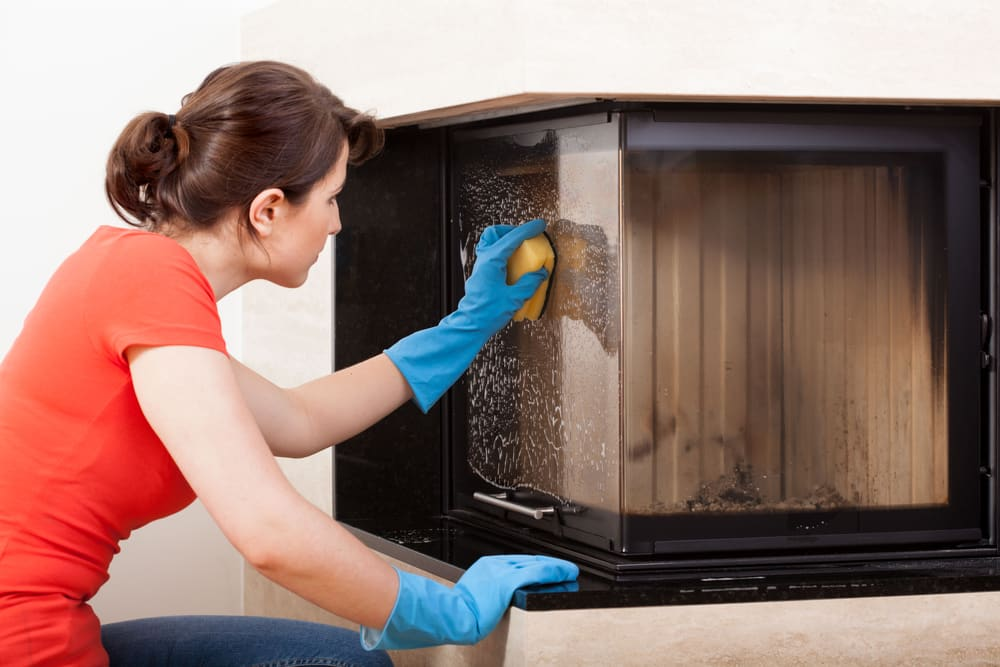 Fireplace cleaning Cantonment Florida