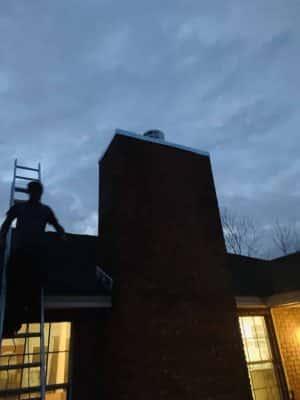 Chimney Inspection Crestview