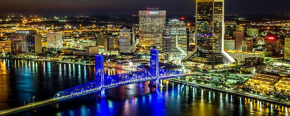 Jacksonville Chimney sweep Header page