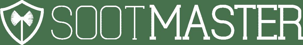 Sootmaster chimney sweep logo